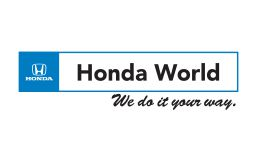 Louisville Honda World