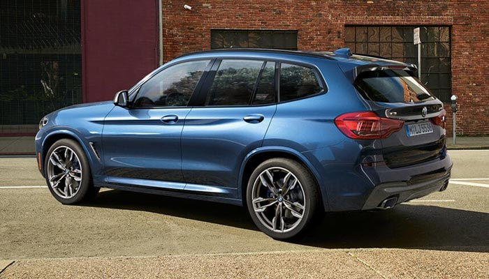 2019 bmw x3 lease offers long island ny bmw of freeport. Black Bedroom Furniture Sets. Home Design Ideas