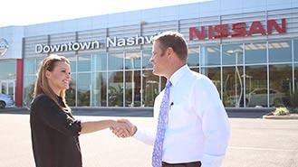Car Dealerships In Franklin Tn >> Downtown Nashville Nissan   New & Used Nissan Dealership