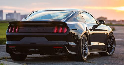 Mustang Roush For Sale Mustang Near Nashville Tn