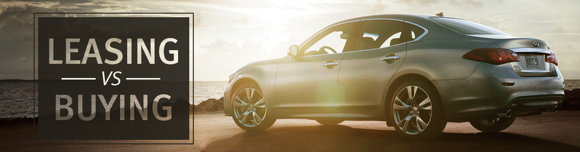Lease Information Fort Myers Infiniti