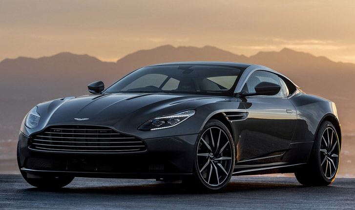 new aston martin db11 | specs, details, & inventory