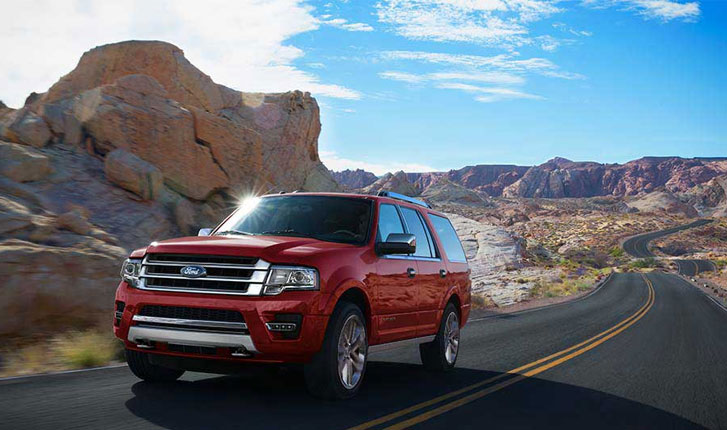 Ford Dealership Charlotte Nc >> New Ford Expedition Charlotte Ford Dealership