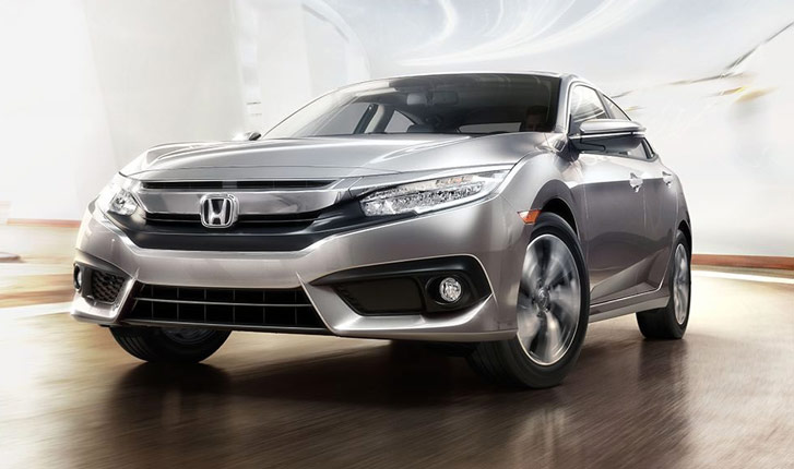 Honda Dealership Louisville Ky >> New 2019 Honda Civic Honda Dealer Honda World Louisville