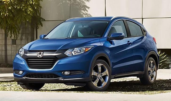2019 Honda HR-V in Louisville KY