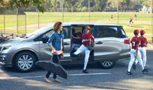 New 2019 Honda Odyssey in Louisville KY