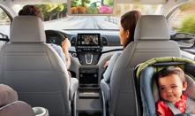 2019 Honda Odyssey Specials in Louisville KY