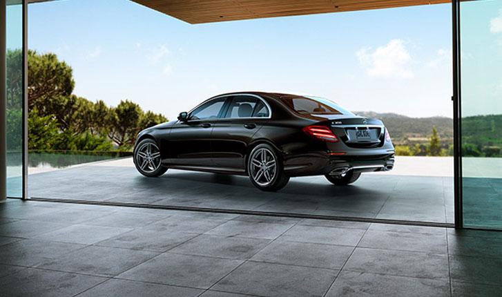 New Mercedes-Benz E-Class | Mercedes-Benz of Naples ...
