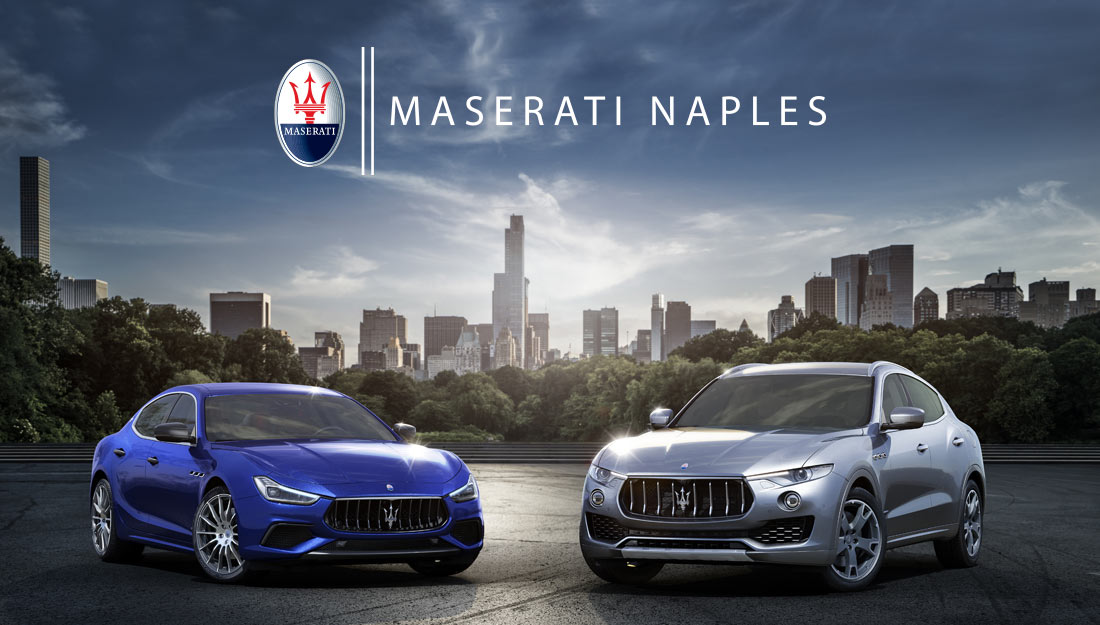 Maserati Dealership Sporty Yet Exclusive Vehicles Naples Fl